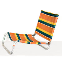 Beach Chair (Small Folded)
