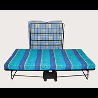 Folding Bed (Single)