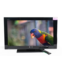 "Television 32"" Flat Screen"